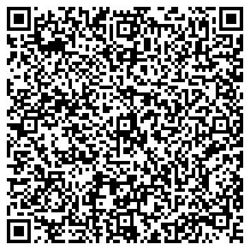 QR-код с контактной информацией организации ОАО САЯНСКИЙ