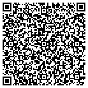 QR-код с контактной информацией организации САЯНСКИЙ ТОРГОВЫЙ ДОМ