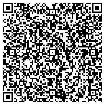 QR-код с контактной информацией организации САЯНСКИЕ ЗОРИ