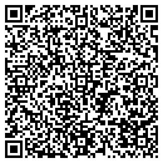 QR-код с контактной информацией организации КОЛЕСО ОСОО