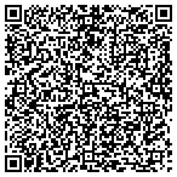 QR-код с контактной информацией организации КОММЕРЧЕСКО-ЭКОНОМИЧЕСКИЙ КОЛЛЕДЖ