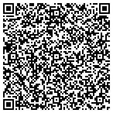 QR-код с контактной информацией организации ИСТОРИИ СТРОИТЕЛЬСВА БАМА МУЗЕЙ