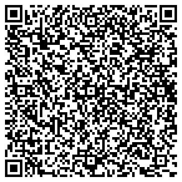 QR-код с контактной информацией организации СЕВЕРОБАЙКАЛЬСКАЯ КАРТИННАЯ ГАЛЕРЕЯ