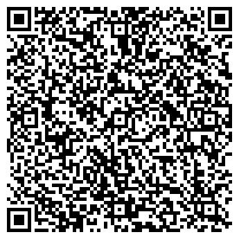 QR-код с контактной информацией организации ЗАО МОНТАЖНО-СТРОИТЕЛЬНОЕ УПРАВЛЕНИЕ N 74