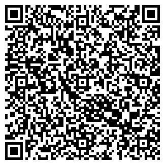 QR-код с контактной информацией организации МАЛЫШ + ООО