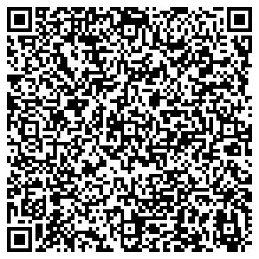 QR-код с контактной информацией организации НАШ МИР МОЛОДЕЖНЫЙ ТЕАТР