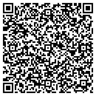 QR-код с контактной информацией организации ОНИКС МУП