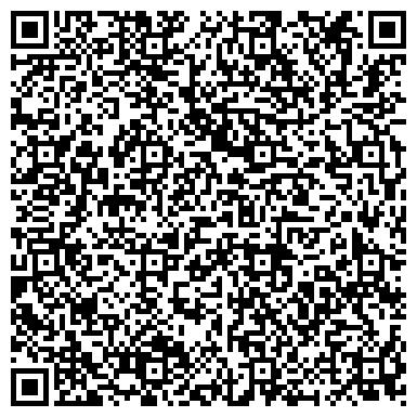 QR-код с контактной информацией организации СЕВЕРСКСНАБСБЫТ ПРОИЗВОДСТВЕННО-КОММЕРЧЕСКАЯ КОМПАНИЯ
