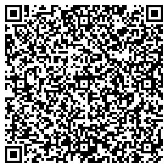 QR-код с контактной информацией организации СЕВЕРСКИЙ МЕРИДИАН