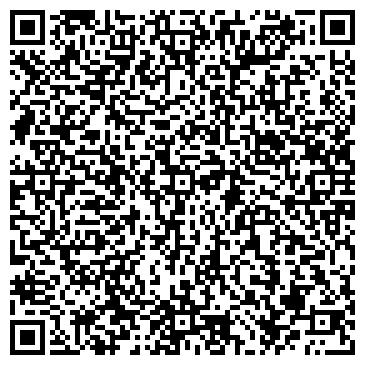 QR-код с контактной информацией организации БЮРО ТЕХНИЧЕСКОЙ ИНВЕНТАРИЗАЦИИ ООО