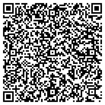 QR-код с контактной информацией организации КОЛЛЕДЖ ИСКУССТВ ЗАТО