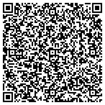 QR-код с контактной информацией организации СЕВЕРСКИЙ ВОДОКАНАЛ ЗАТО
