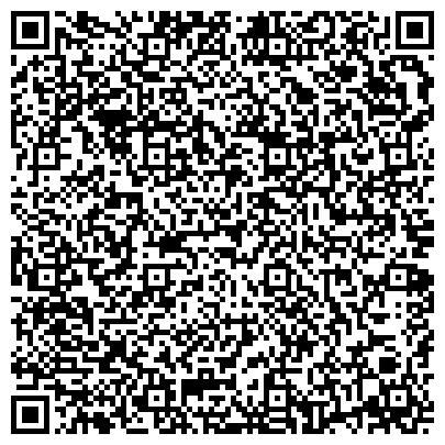 QR-код с контактной информацией организации РАМН СО СЕВЕРСКИЙ ГАСТРОЭНТЕРОЛОГИЧЕСКИЙ ЦЕНТР АНО