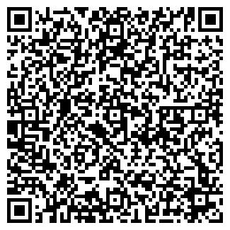 QR-код с контактной информацией организации СИБИРСКОЕ ОАО