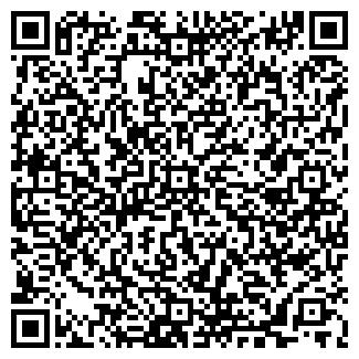 QR-код с контактной информацией организации ЗНАМЕНСКИЙ ЛЕСХОЗ