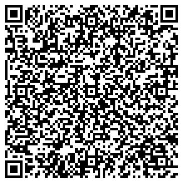 QR-код с контактной информацией организации СЛАВГОРОДСКИЙ МЯСОКОМБИНАТ, ОАО