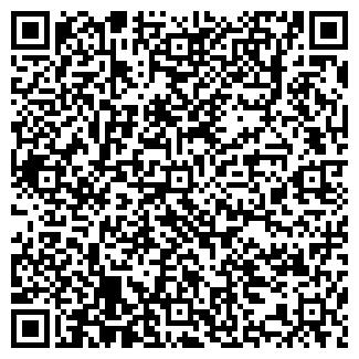 QR-код с контактной информацией организации МУРЫГИН Н.В.
