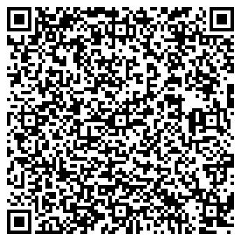 QR-код с контактной информацией организации ОАО БАЙКАЛСТРОЙКОНСТРУКЦИЯ