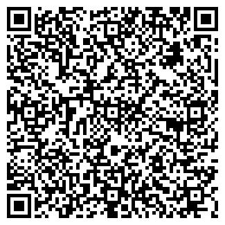 QR-код с контактной информацией организации ПЕРЕВАЛ