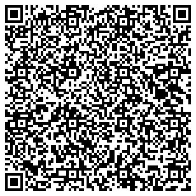 QR-код с контактной информацией организации Слюдянский районный отдел судебных приставов