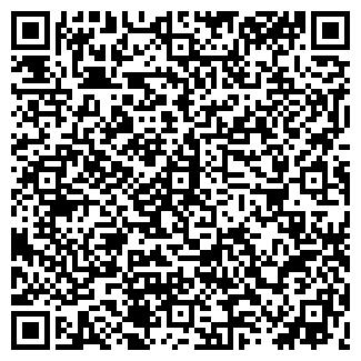 QR-код с контактной информацией организации КОЛОС, ЗАО
