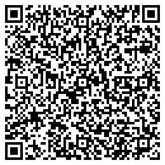 QR-код с контактной информацией организации ЭЛЕКТРИК, ТОО
