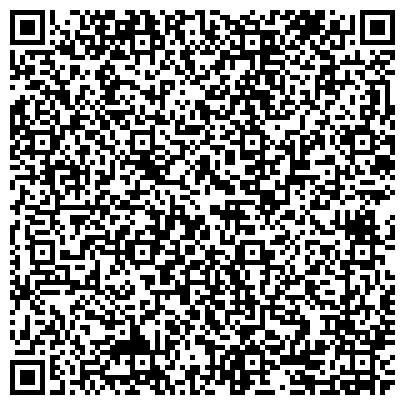 QR-код с контактной информацией организации КЫРГЫЗСКАЯ ГОСУДАРСТВЕННАЯ АКАДЕМИЯ ФИЗИЧЕСКОЙ КУЛЬТУРЫ И СПОРТА