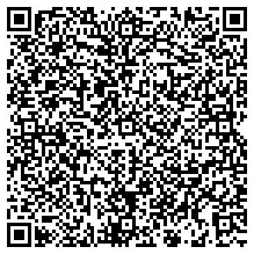 QR-код с контактной информацией организации ТОРГОВЫЙ ДОМ МИХАЙЛОВА