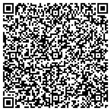 QR-код с контактной информацией организации СОСНОВОБОРСК ТОРГОВЫЙ ДОМ