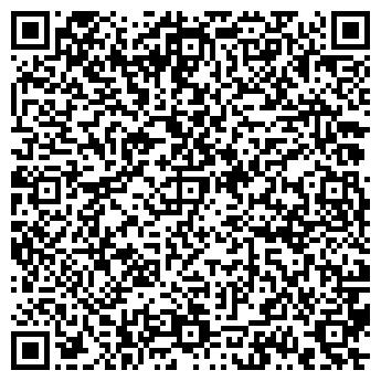 QR-код с контактной информацией организации АЗС №59 НЕФТЕМАРКЕТ