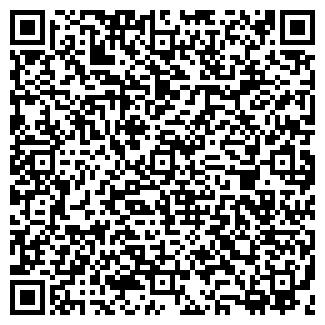 QR-код с контактной информацией организации ОАО ТОМСКНЕФТЬ