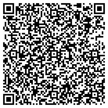 QR-код с контактной информацией организации НГДУ ВАСЮГАННЕФТЬ