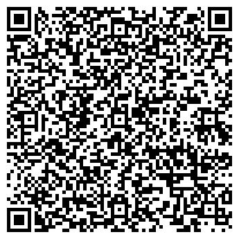 QR-код с контактной информацией организации СТРЕЖЕВСКОЙ ПСБ ОАО