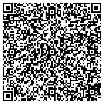 QR-код с контактной информацией организации VACH FRAGMASTER SERVICES РОССИЙСКО-КАНАДСКОЕ СП