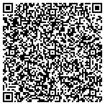 QR-код с контактной информацией организации ИНФО-СТРЕЖЕВОЙ ТЕЛЕРАДИОКОМПАНИЯ СТВ
