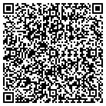 QR-код с контактной информацией организации НОВОУРАЛЬСКОЕ ОПХ