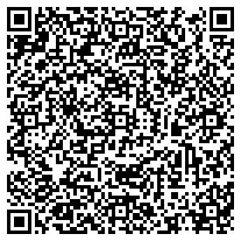 QR-код с контактной информацией организации ТАЙШЕТСКИЙ ЛЕСПРОМХОЗ