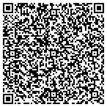 QR-код с контактной информацией организации ЗАВОД ПО РЕМОНТУ ДОРОЖНО-СТРОИТЕЛЬНЫХ МАШИН, ОАО