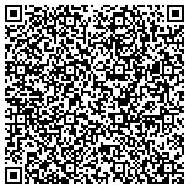 QR-код с контактной информацией организации ТАЙШЕТСКИЙ МЯСОКОМБИНАТ, ОАО