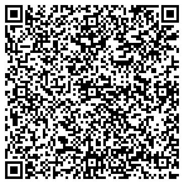 QR-код с контактной информацией организации ТАЛЬМЕНСКАЯ КОНДИТЕРСКАЯ ФАБРИКА, ОАО