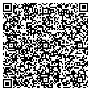 QR-код с контактной информацией организации ТАЛЬМЕНСКИЙ ХЛЕБОКОМБИНАТ