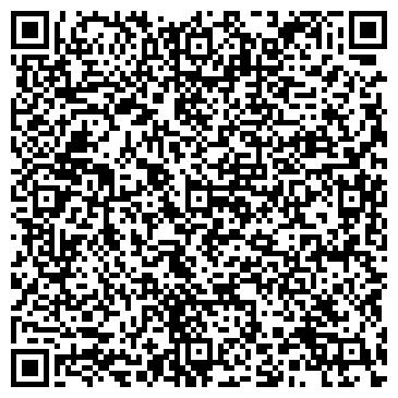 QR-код с контактной информацией организации ВЕТЕРИНАРНАЯ ЛАБОРАТОРИЯ ТАЛЬМЕНКА