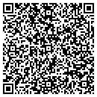 QR-код с контактной информацией организации ТАЛЬМЕНМЕБЕЛЬ, ОАО