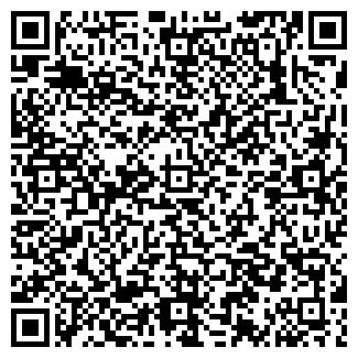 QR-код с контактной информацией организации САЯНТУЙ ДГП