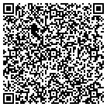 QR-код с контактной информацией организации ТАРБАГАТАЙСКИЙ ХЛЕБОКОМБИНАТ