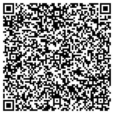 QR-код с контактной информацией организации «Тогучинская центральная районная больница»