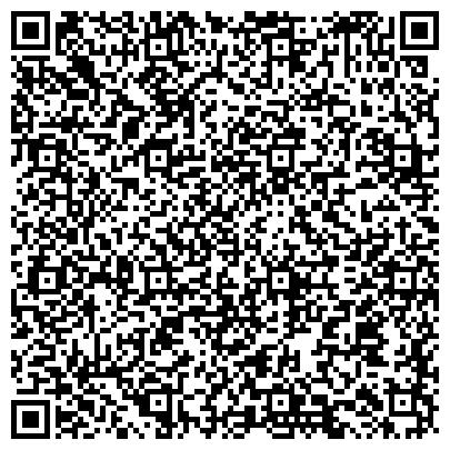 QR-код с контактной информацией организации «Татарская Центральная Районная Больница имени 70 Новосибирской области»