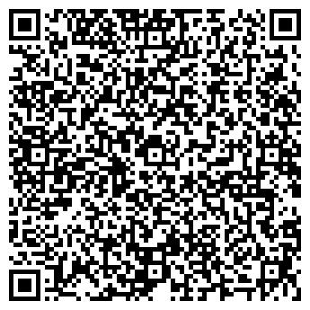 QR-код с контактной информацией организации ЗАО ТАТАРСКИЙ ПИЩЕКОМБИНАТ