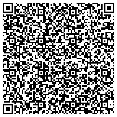 QR-код с контактной информацией организации ТАТАРСКАЯ РАЙОННАЯ САНИТАРНО-ЭПИДЕМИОЛОГИЧЕСКАЯ СТАНЦИЯ
