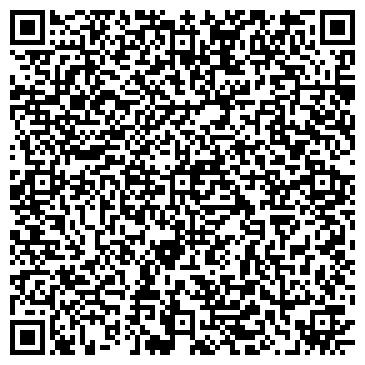 QR-код с контактной информацией организации ЦЕНТРАЛЬНАЯ РАЙОННАЯ АПТЕКА № 50 ГП